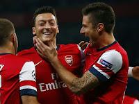 Badai Arsenal pasti berlalu