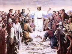 DISSE O NOSSO SENHOR JESUS CRISTO