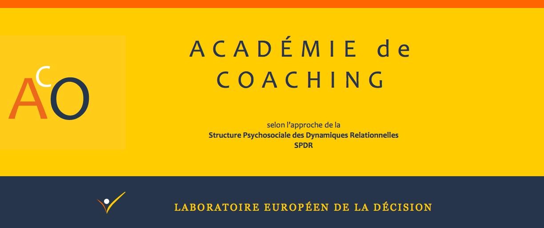 ACO Académie de Coaching