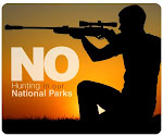 Say No to hunting in our NSW National Parks