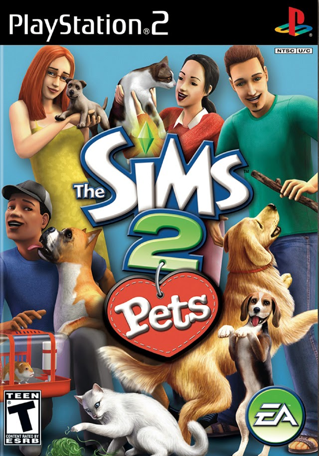 The Sims 2: Pets (PS2) - Dicas e Macetes