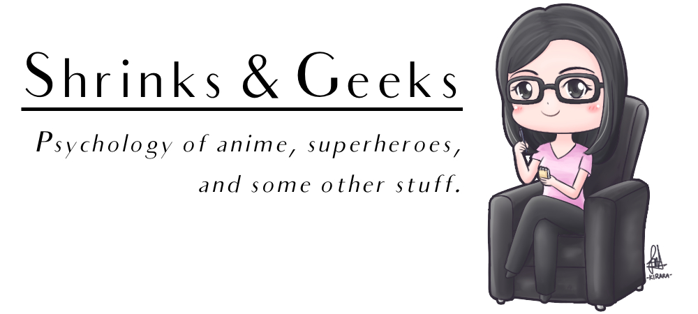 Shrinks and Geeks