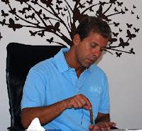 Márcio Ricardo Santo Mauro