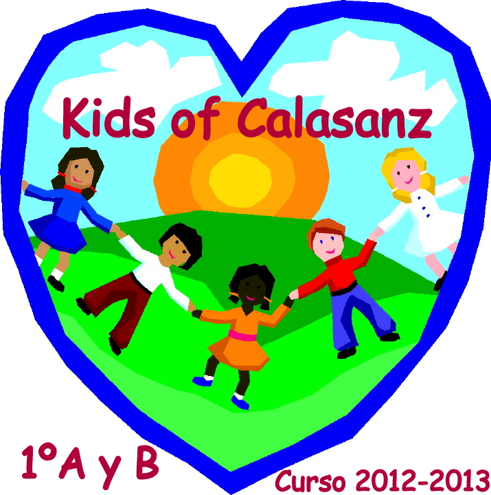 Kids of Calasanz