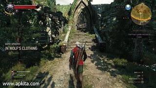 The Witcher 3 Wild Hunt Screenshot 2