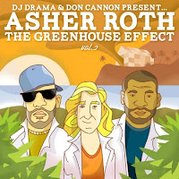 Asher Roth. Party Girl (Feat. Lil Wayne)