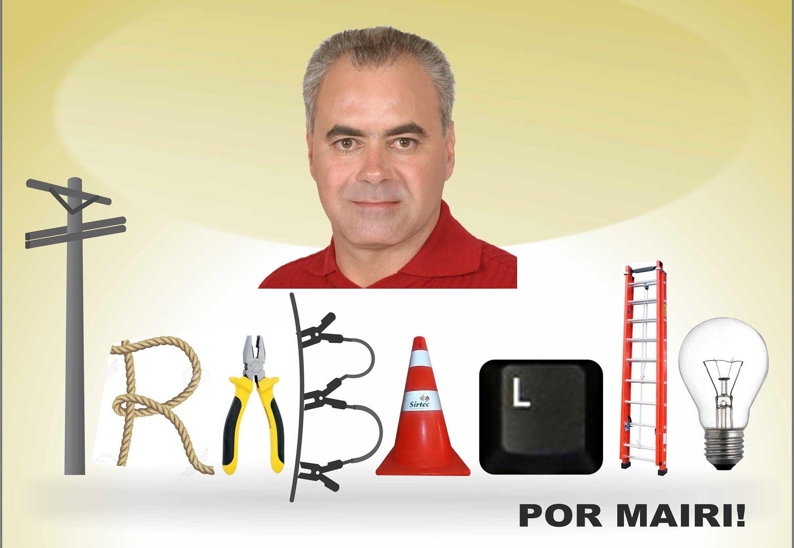 Vereador Roque da Luz
