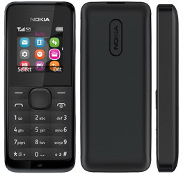 Download Firmware Nokia 105 RM-908 all Version