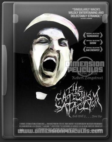 The Catechism Cataclysm (DVDRip Inglés Subtitulado) (2011)