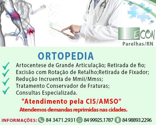 ORTOPEDIA/ECON