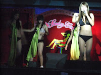 Hat Yai Bar Girls
