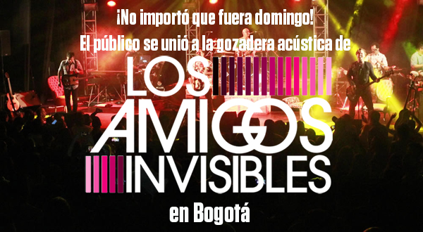 Amigos-Invisibles