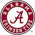 Game Day Runway: Rammer Jammer, Alabama!