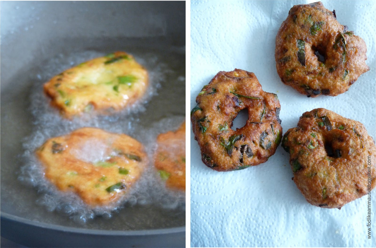 Vada recipe food like amma used to make it 2011 l foodlikeammausedtomakeitspot forumfinder Images