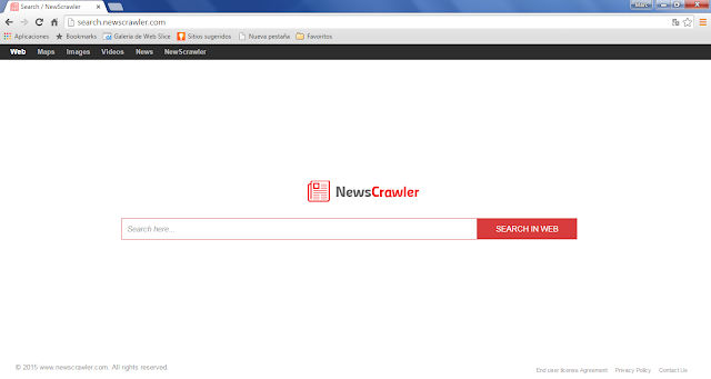 Search.newscrawler.com