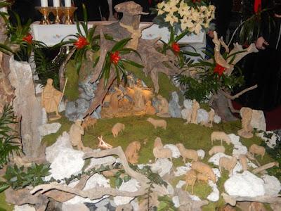 Božični koncert na Primskovem