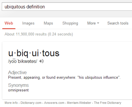 synonym for information