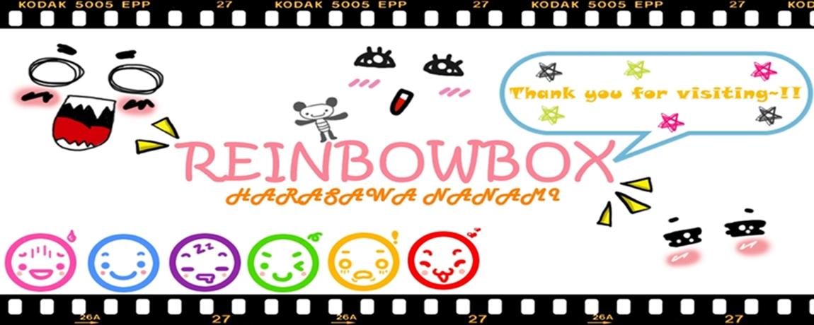 REINBOWBOX