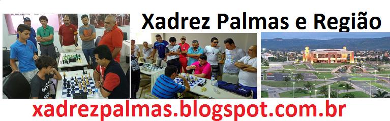 Xadrez Palmas e Região