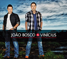 CD Joo Bosco e Vinicius &#8211; Grande Sucessos