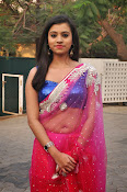 Priyanka photos in saree-thumbnail-5