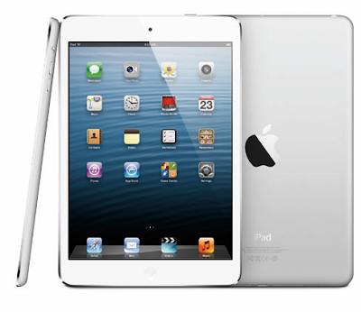 Video: Introducing iPad Mini