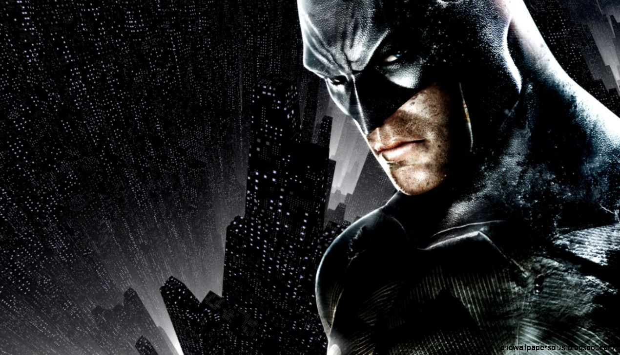 Batman Wallpapers Hd