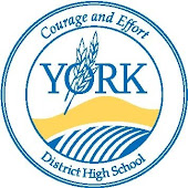 York District High School  AC: History Blog!