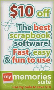 Scrapbook Software