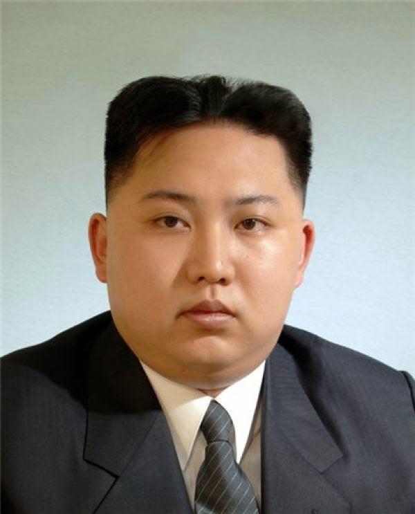 Kim Yong III, 5 ft 2