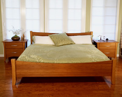 bamboo bedroom furniture bamboo craft photo