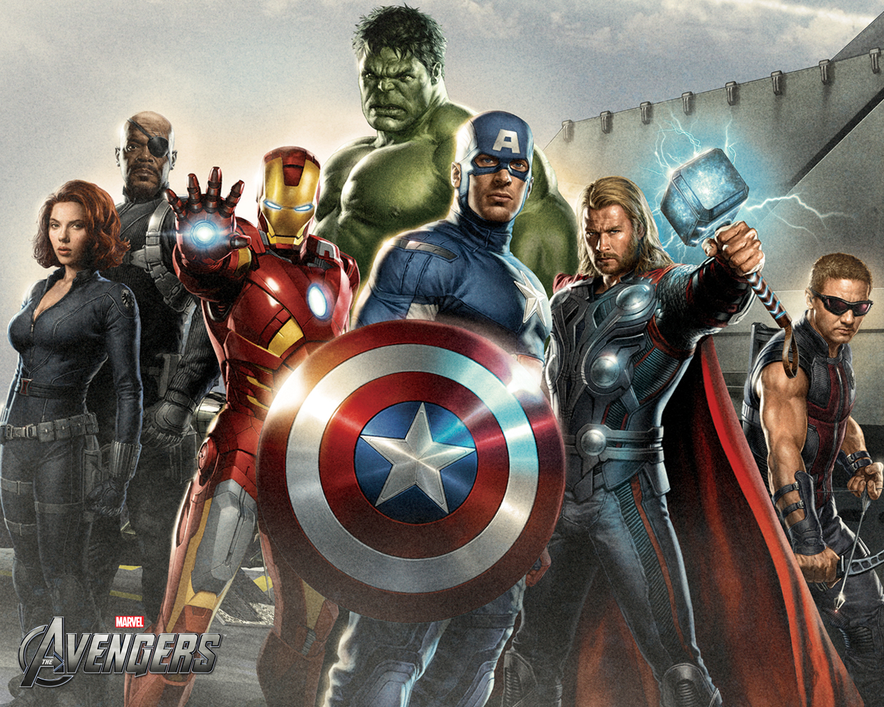Publicado por CM Skywalker Etiquetas: Avengers , Reviews