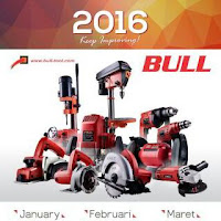 Dealer Powertools Bull - Jual Powertools Bull - Jual Tools Bull Medan