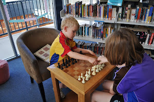 Future Chess Champions