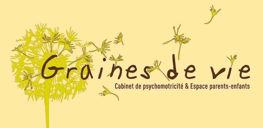 Graines de vie, cabinet de psychomotricité & Espace parents-enfants - Sierre - Valais