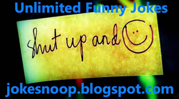 Unlimited Funny Jokes