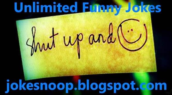 Unlimited Funny Jokes