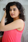 Archana glamorous photos in pink top-thumbnail-5