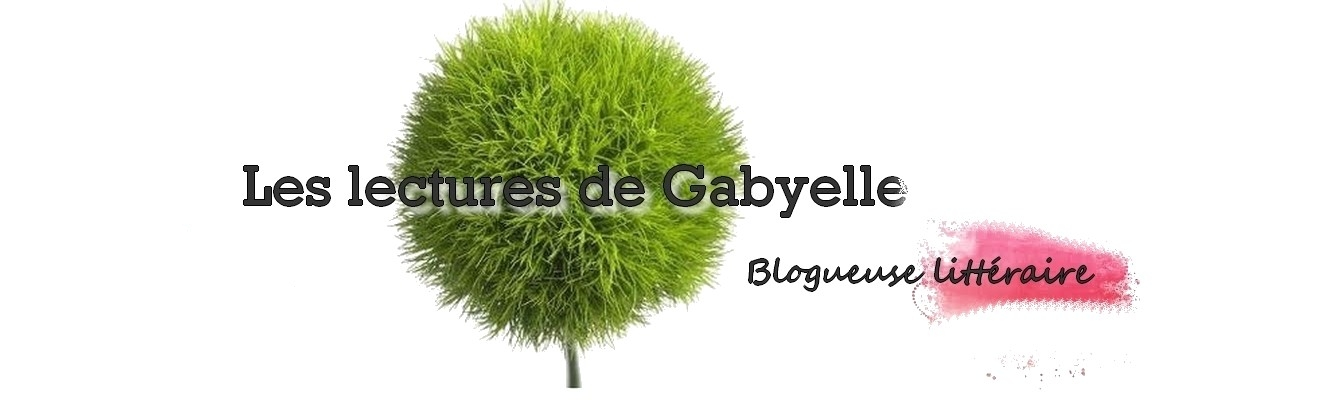 Les lectures de Gabyelle