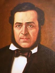 Juan Rafael Mora