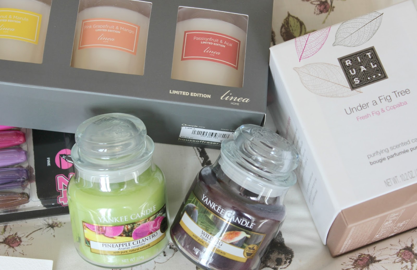 A picture of HOME SWEET HOME | MISCELLANEOUS HAUL