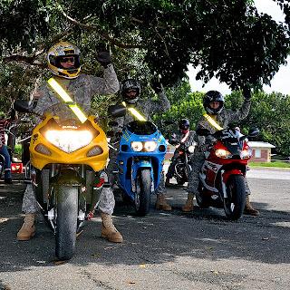 Altura de un asiento de moto