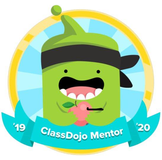 Mentor Class Dojo