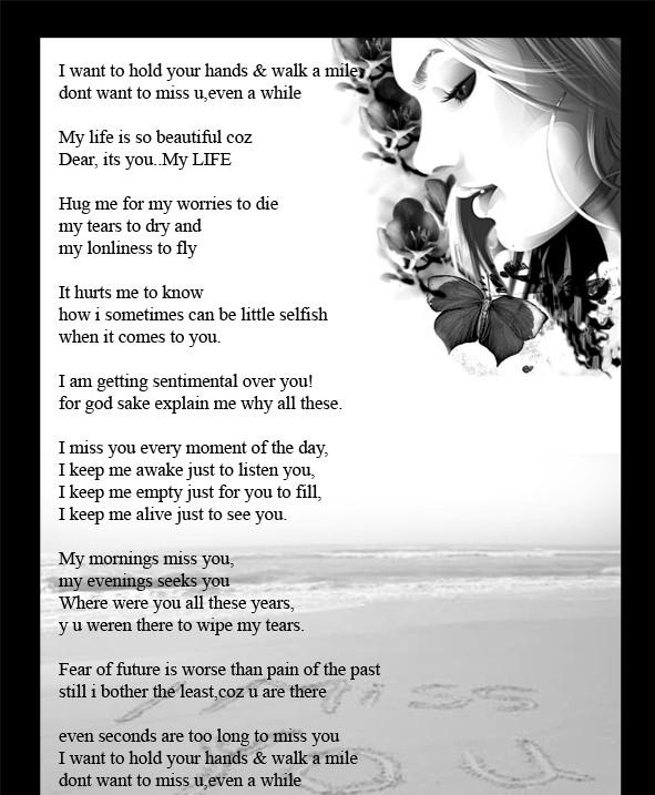 in love with you poems. 2011 love you poems quotes. in