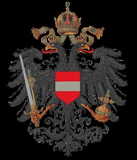 герб Австро-Венгерской империи фото