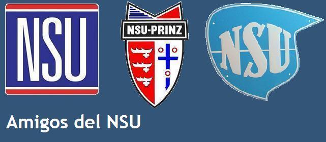Amigos del NSU