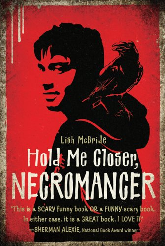 Hold Me Closer, Necromancer Cover