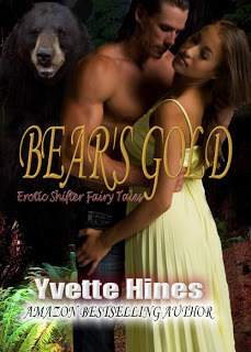 Bear's Gold by Yvette Hines