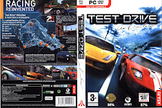Test Drive Unlimited 2 (2DVD) RM20