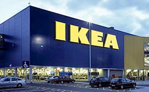 JamuMata@IKEA
